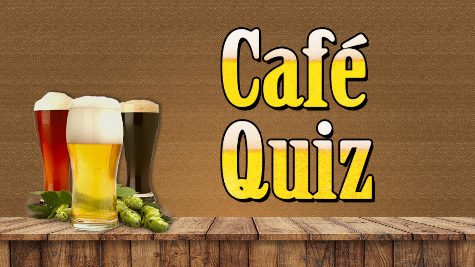 Café Quiz 1080